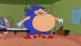 Adventures of Sonic the Hedgehog 122 - Psuedo Sonic | HD | Full Episode