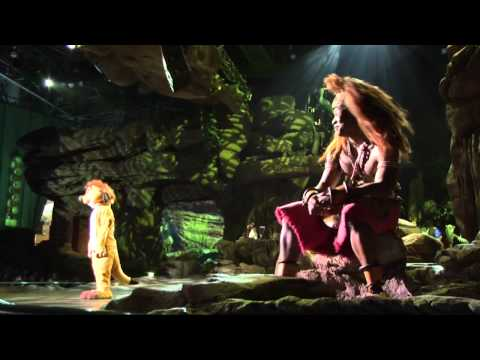 The Legend of the Lion King - Disneyland Paris