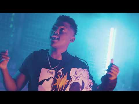 J-Smash - Hyenas ft. Jayhood, Lucasraps, Mass The Difference, Touchline, Dibi & Indigo Stella.