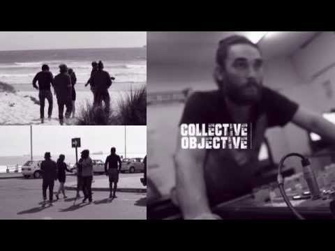 15 oct 2014 Collective Objective ft Ashton Abels