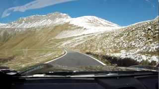 Stelvio Pass - Part 2 - Ferrari California