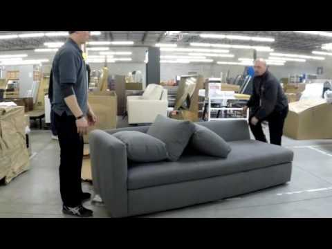 Room And Board Sleeper Sofa Review Revolutionhr