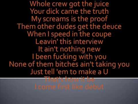 Hey Mama Lyrics