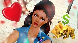 Unlimited Money cheat for Sims 3 (on Xbox 360)