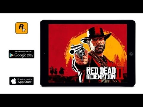 Red Dead Redemption Mobile Download //android\\ #Webgam