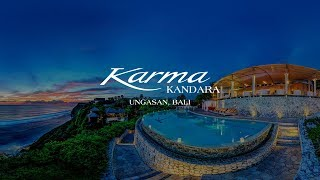 Karma Kandara, Bali, Indonesia | Resort Overview