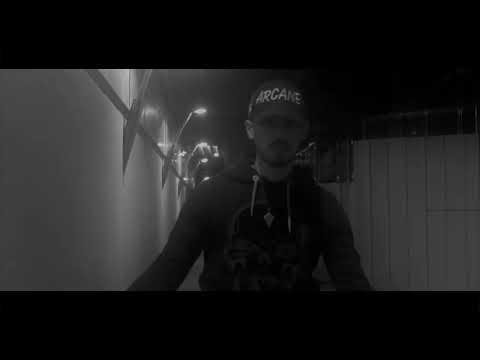 Youtube: Arcane – Noir & Blanc