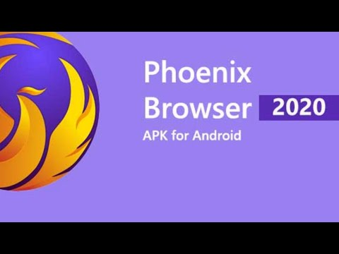 Phoenix Browser Is The Best Free Web Browser For Android Devices With Video Download