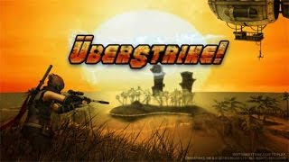 Uber Strike# Team Death Match
