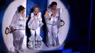 Mamma Mia Argentina_ Super Trouper
