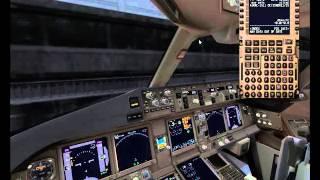 Обновление AIRAC 1512 Для PMDG FSX