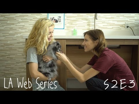 "LA Web Series | S2 E3 ""Megan?"""
