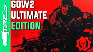 Gears of War 2: Ultimate Edition - Should It Happen? (Gears of War 2 Remastered Discussion)