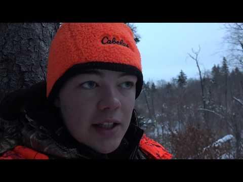 Northern Maine Deer Hunting Film - 2018