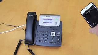 ТелеСтор: Подключение телефонного номера за 2 минуты
