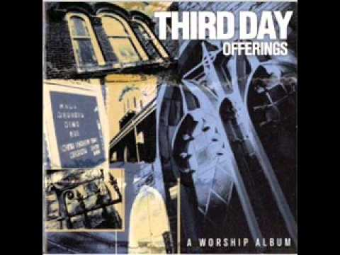 Third Day - Your Love Oh Lord (Live - Best Version Ever)