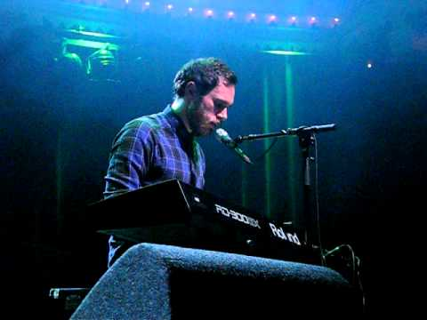 James Vincent McMorrow - Higher Love (live At Paradiso, Amsterdam)