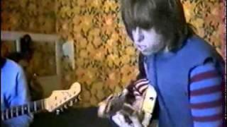 the REAL KIDS - Grown Up Wrong (Paris 1983)