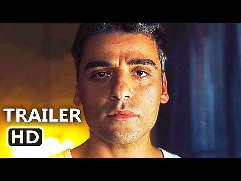 OPERATION FINALE   2018 Oscar Isaac, Mélanie Laurent Movie HD