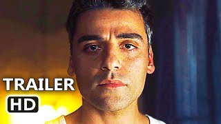 OPERATION FINALE Official Trailer (2018) Oscar Isaac, Mélanie Laurent Movie HD
