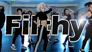 Filthy - Justin Timberlake | Jasmine Meakin (Mega Jam)