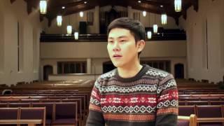 예수님의 러브레터 - 토론토주사랑교회 크리스마스 뮤지컬