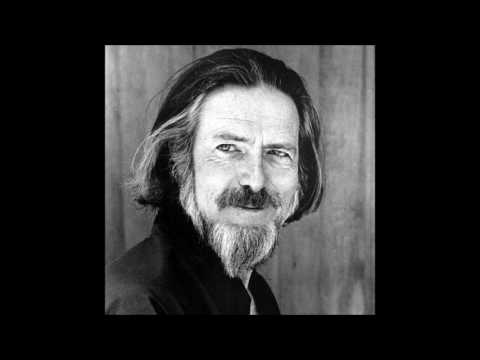 Alan Watts - How Could This Happen To Me