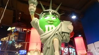 Game Stop Flagship Store Nyc / M&m Flagship Store -  Largest Ever?
