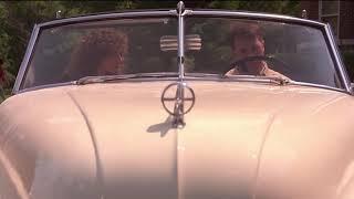 Первая встреча с родным братом ... отрывок из фильма (Человек Дождя/Rain Man)1988