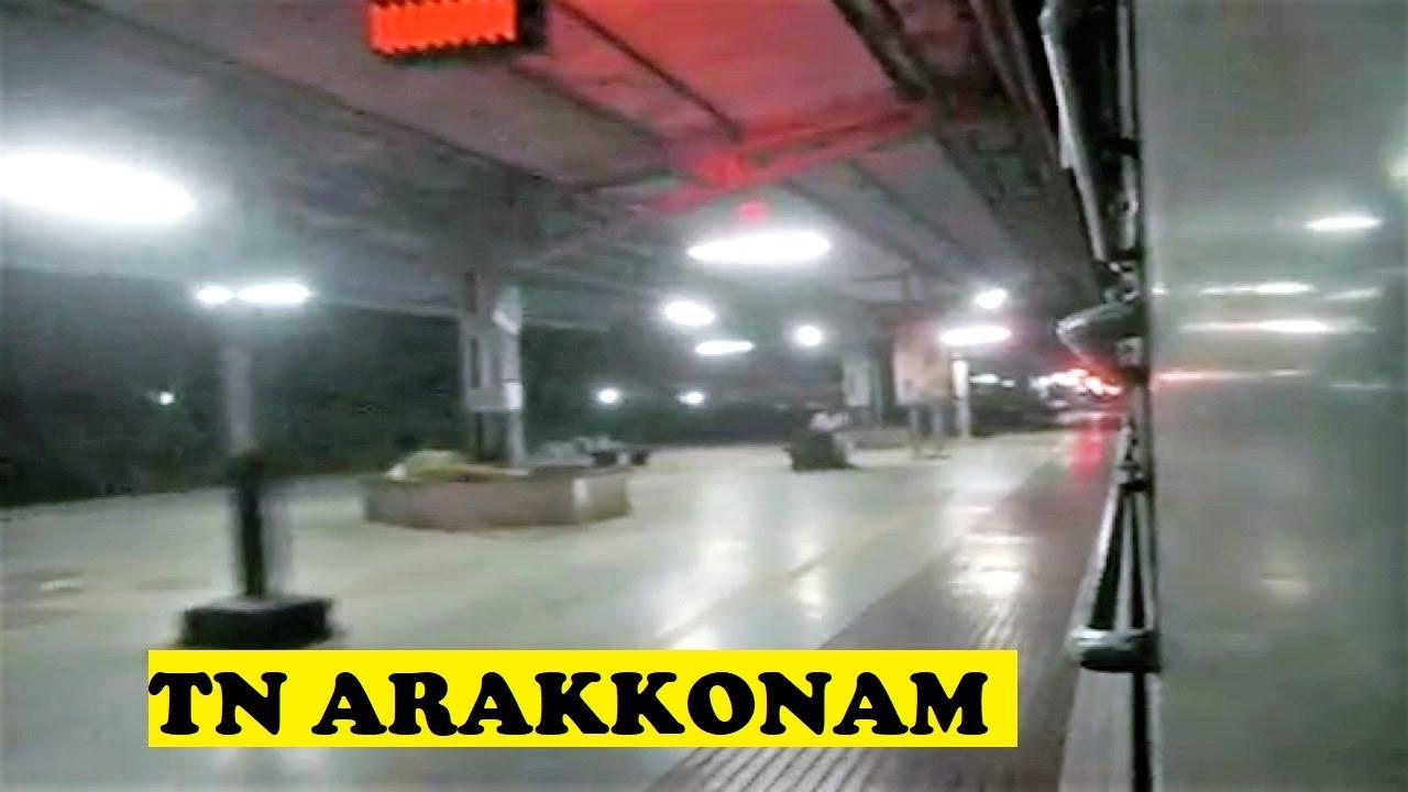Arakkonam - Alchetron, The Free Social Encyclopedia