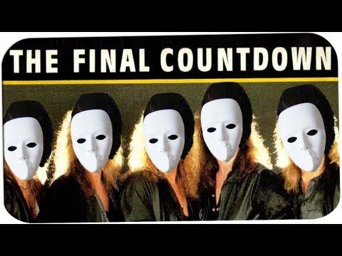 "THE FINAL COUNTDOWN - GermanLetsPlay ""singt"" auf Karaokeparty.com #6"