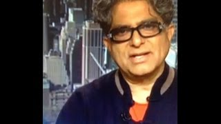 Deepak Chopra - Fake, Phony & Fraud? (HJRR)