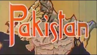 Pakistan: History, Geography, Culture, Religion