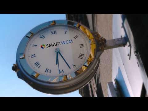 Smartwcm Promo video