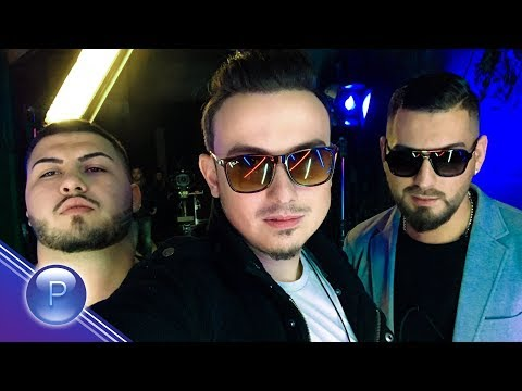DENIS ft. ADNAN BEATS & GAME OVER - KITAYKA / Денис ft. Adnan Beats & Game Over - Китайка, 2017
