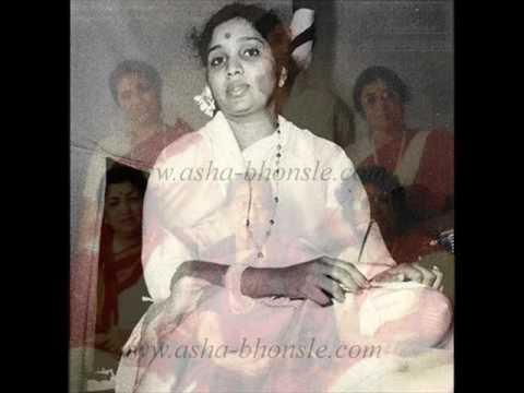 LATA MANGESHKAR Vs ASHA BHOSLE - Part 1 (Jane Kya Baat Hai........)