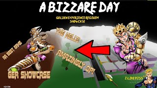 [ROBLOX] A Bizzare Day: GER Showcase!
