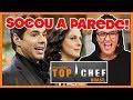 🔥TOP Chef Brasil: COMENTANDO a ESTREIA do PROGRAMA 03/04/19   WebTVBrasileira
