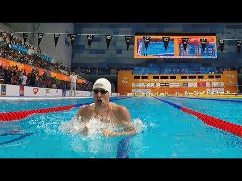 Чемпионат Мира Мастерс по плаванию в Будапеште: как ковалась венгерская бронза