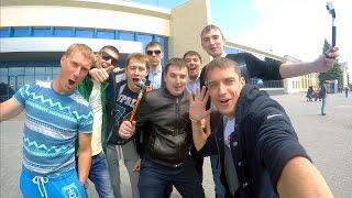 Суровые Уральские Будни #2 - Встреча в Челябинске