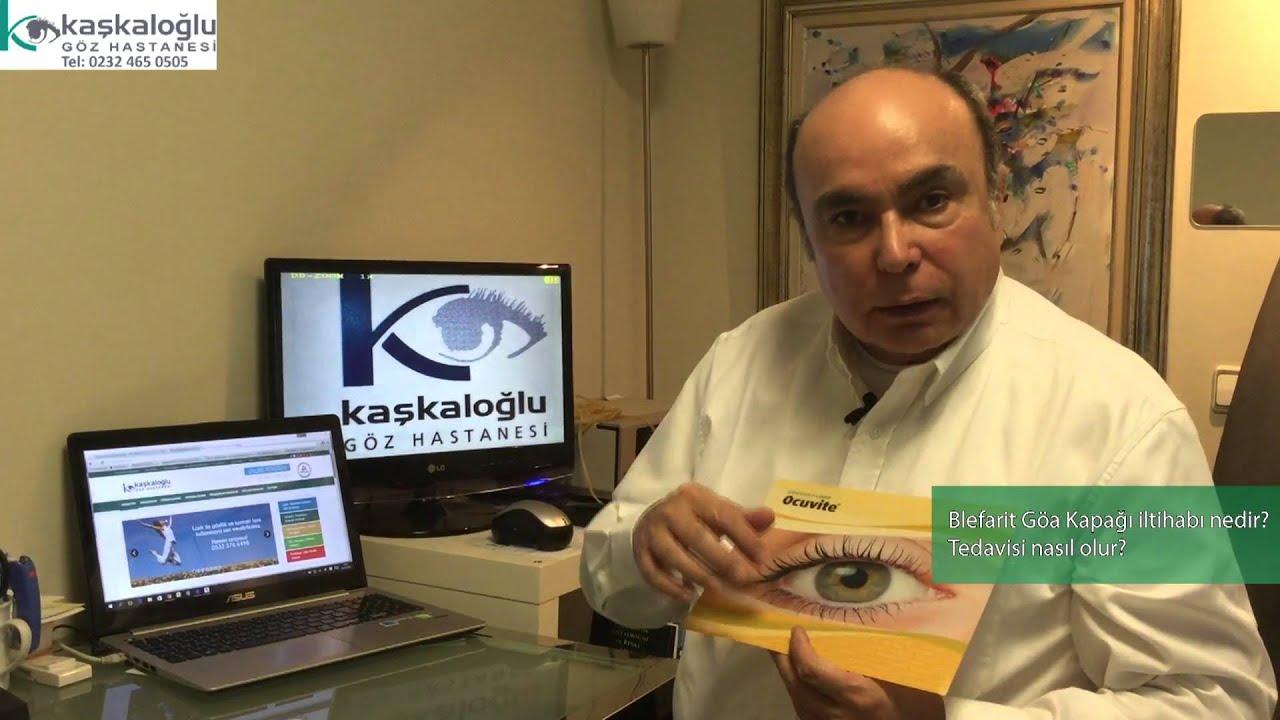 Göz İltihabına Ne İyi Gelir: Göz İltihabı İçin Bitkisel Tedavi