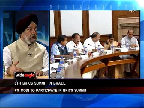 #WideAngle on '6th BRICS Summit in Brazil' (Part 1)
