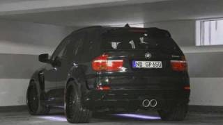 2010 G-Power BMW X5 M Typhoon Wide Body