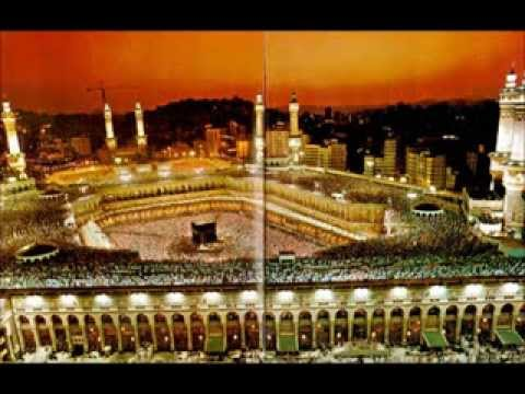 Pictures Of The Holy Places In Saudi Arabia