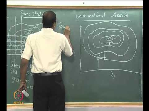 Mod-01 Lec-33 Introduction to multi-variable optimization