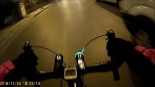 Bisikletle Rampa Çıkmak