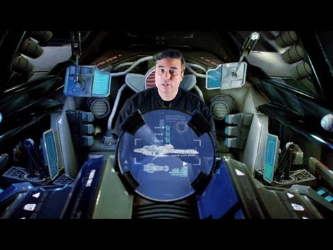 Star Citizen - What is It?