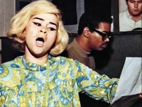 Etta James - Spoonful