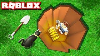 TREASURE HUNT SIMULATOR!! | Roblox Adventures