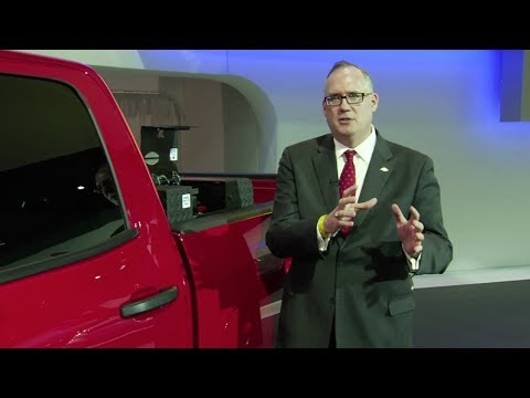 News From the 2014 Chicago Auto Show